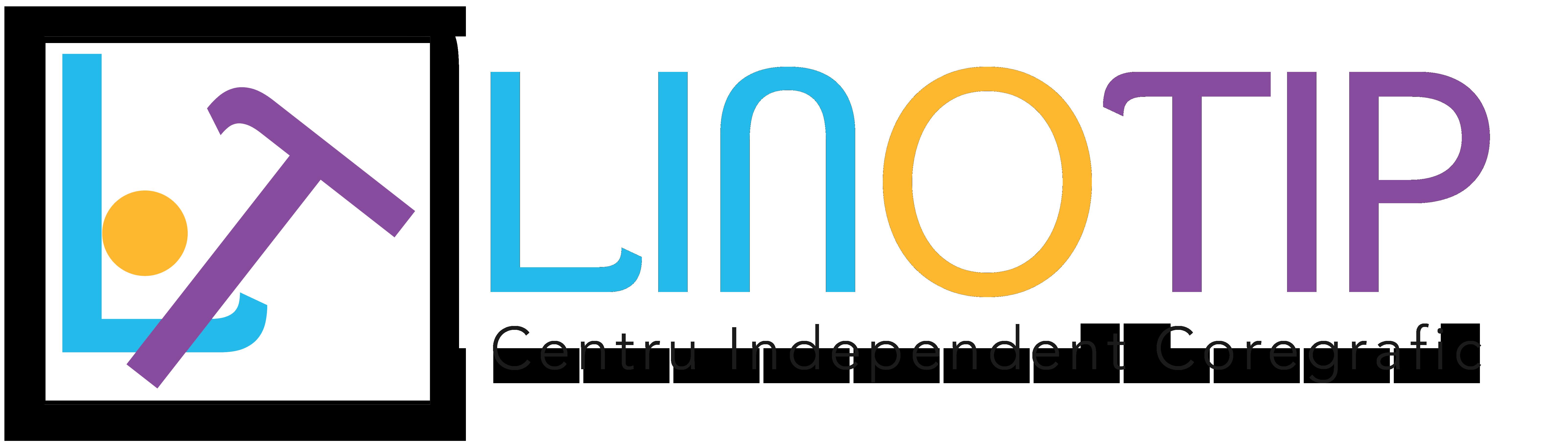 Linotip Centru Independent Coregrafic